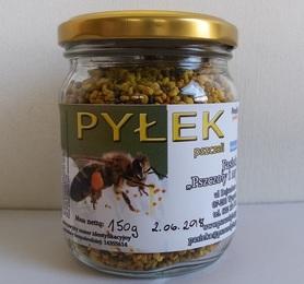 Pyłek pszczeli 150 g